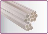 地下通信管道用PVC蜂窩管